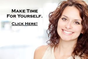 Make Time For Yourself - You Deserve The Best