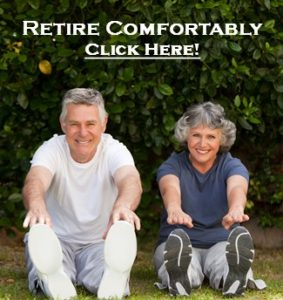Retire Comfortably Sooner Rather than Later
