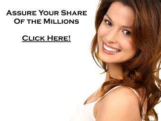 Lovely Ladies Need Millions