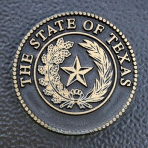 Great Seal of the Great State of Texas