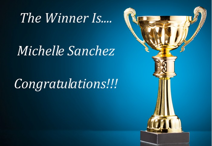 Michelle Sanchez Wins the System