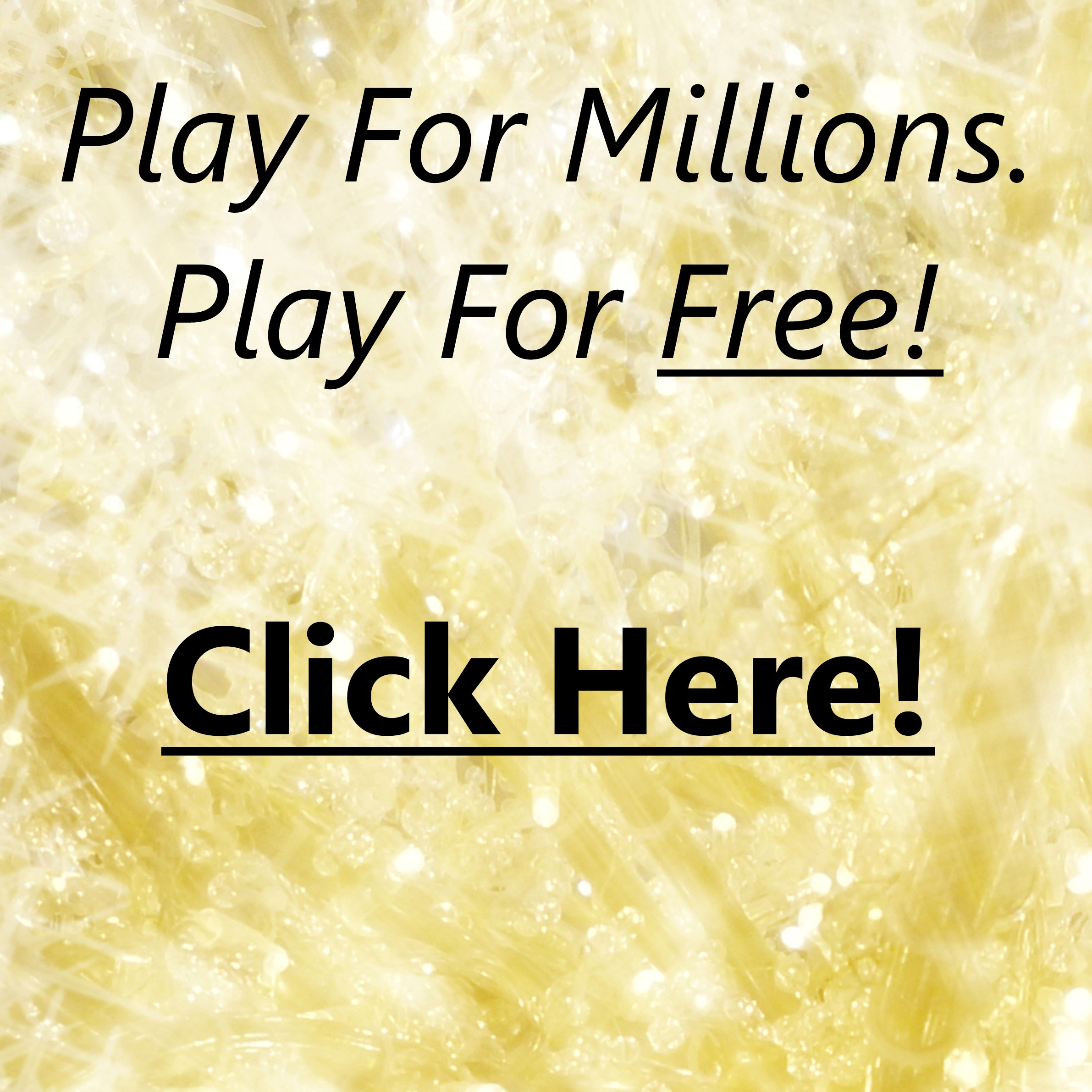 Play For Millions - Play For Free
