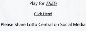 Play Lotto For Free - Play for Millions